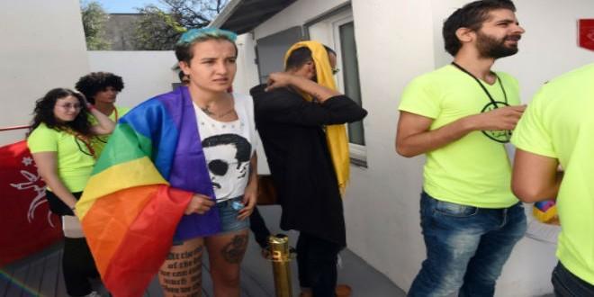 Tunisie homos