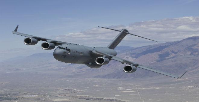 أفغانستان: سقوط طائرة عسكرية أمريكية يخلف 12 قتيلا