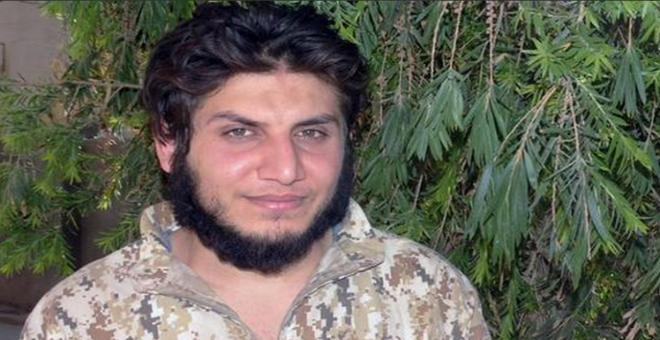 نجل برلماني أردني ينضم لداعش ويفجر نفسه في العراق