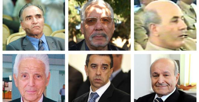 هل تستمر الرؤوس الكبيرة في التدحرج في الجزائر؟؟!!