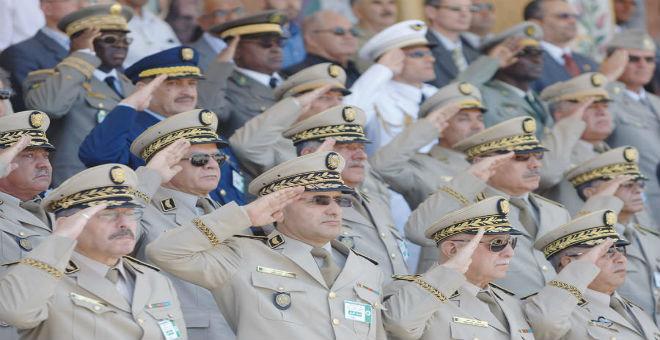 هل تنكشف أسرار دواليب الحكم بالجزائر مع رحيل الجنرال توفيق؟