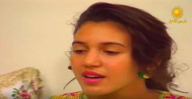 بالفيديو...الطفلة أسماء المنور تغني لأم كلثوم