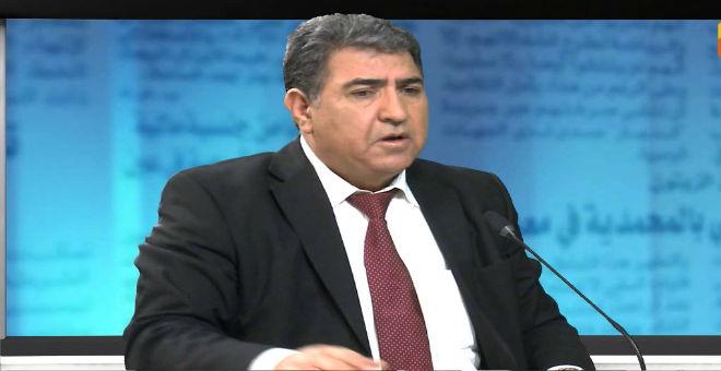سياسي جزائري:رقعة الاعتقالات ستتسع بعد اعتقال الجنرال بن حديد