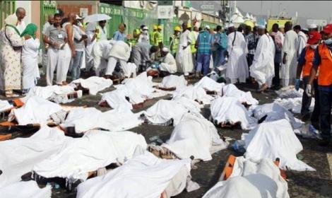 التوفيق يعلن عن ارتفاع حصيلة وفيات الحجاج المغاربة