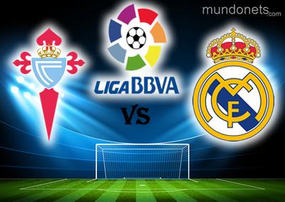 بث مباشر لمباراة ريال مدريد وسيلتا فيغو