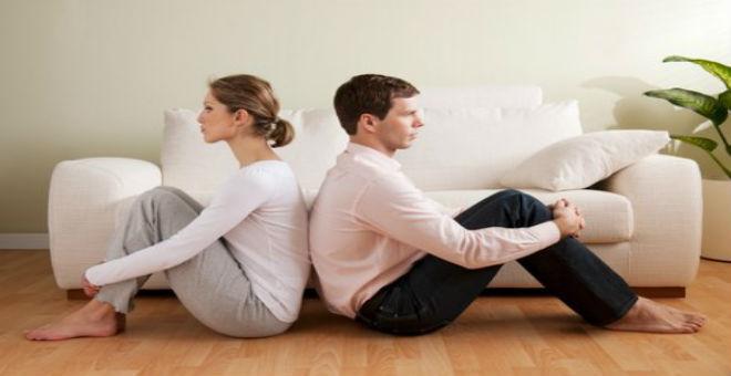حقائق صادمة عن الطلاق..تعرفوا عليها
