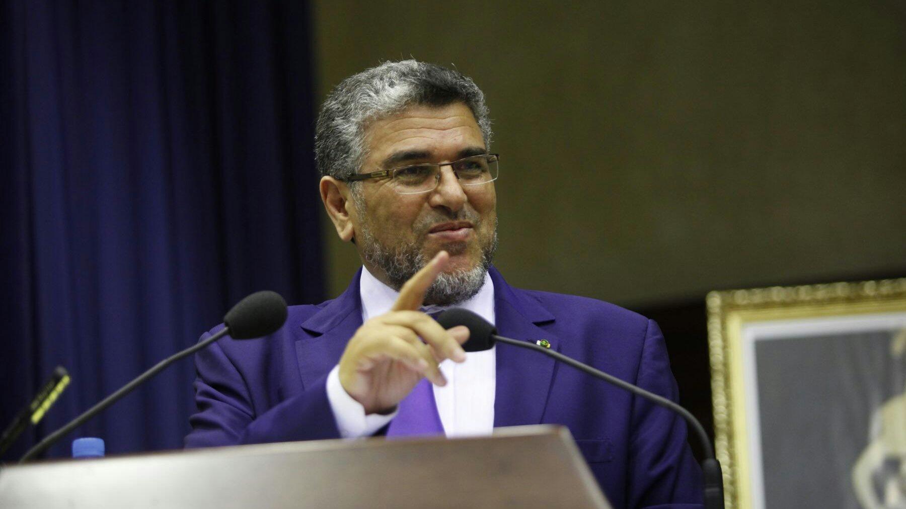 لجنة العدل تعجل بمناقشة قانون السلطة القضائية بعد خطاب الملك