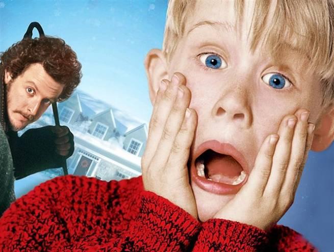 ثغرة في فيلم Home Alone حيّرت الملايين