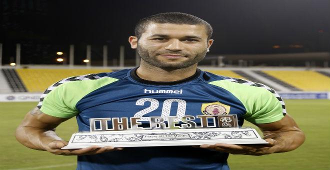 التونسي حمدي الحرباوي يقرر مغادرة  نادي قطر