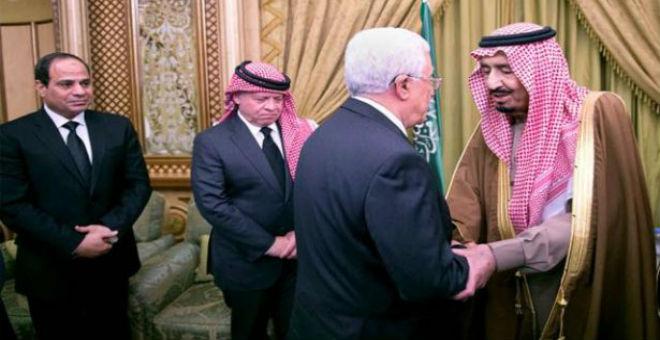 السعودية تواجه