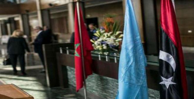 المؤتمر الوطني: اقتراح الأسماء المشاركة في حكومة الوفاق رهين بجلسة الأربعاء