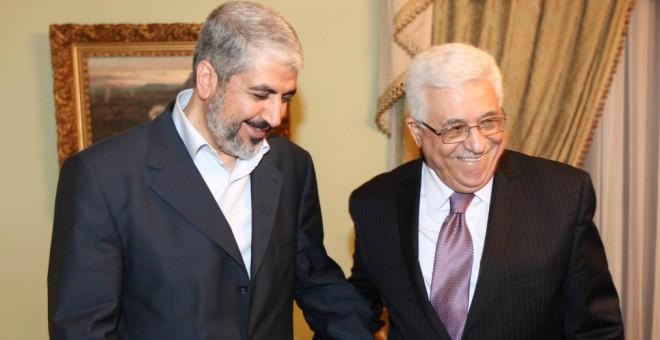 تأثير التحوّلات والثورات العربية على المصالحة الفلسطينية