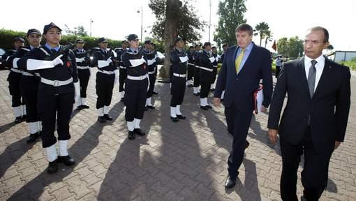 خبرة رجال الحموشي في مواجهة الإرهاب تقودهم لبلجيكا