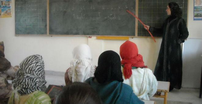 30 بالمائة من المغاربة يعانون من الأمية