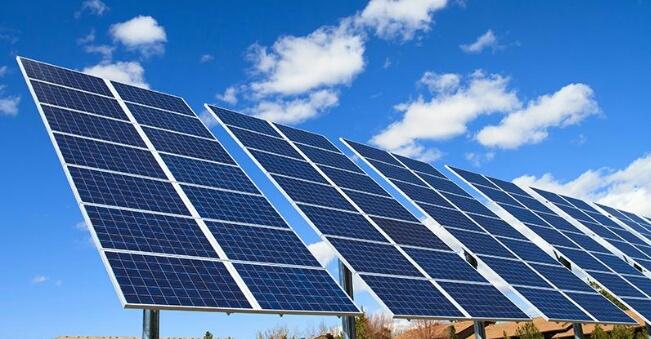 الطاقات المتجددة ستغطي 26 بالمائة من احتياجات العالم الكهربائية