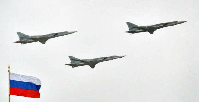 هذه مواقف الغرب من القصف الروسي لداعش في سوريا