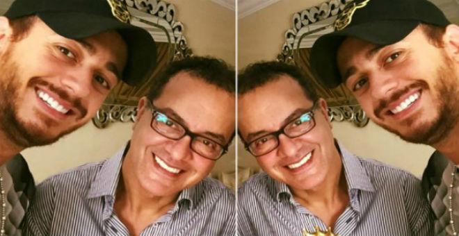سعد المجرد يدعو للحجاج بعد نجاة والده من حادث منى