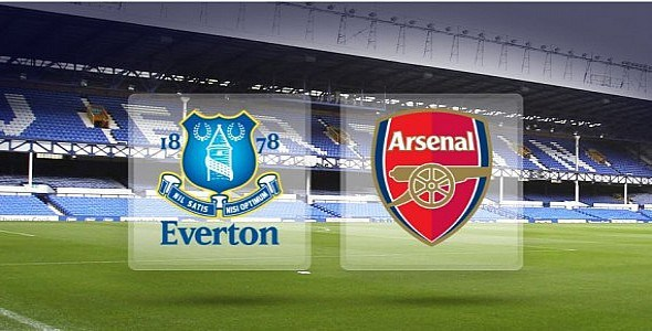 مشاهدة مباراة ارسنال وايفرتون بث مباشر بتاريخ 24-10-2015 الدوري الانجليزي