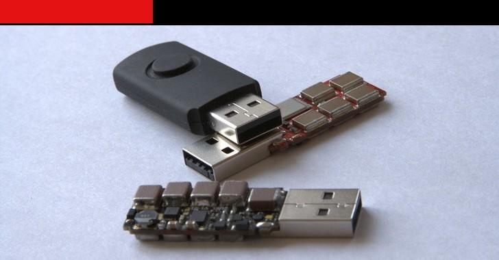 بالفيديو : أقوى مفتاح USB في العالم !