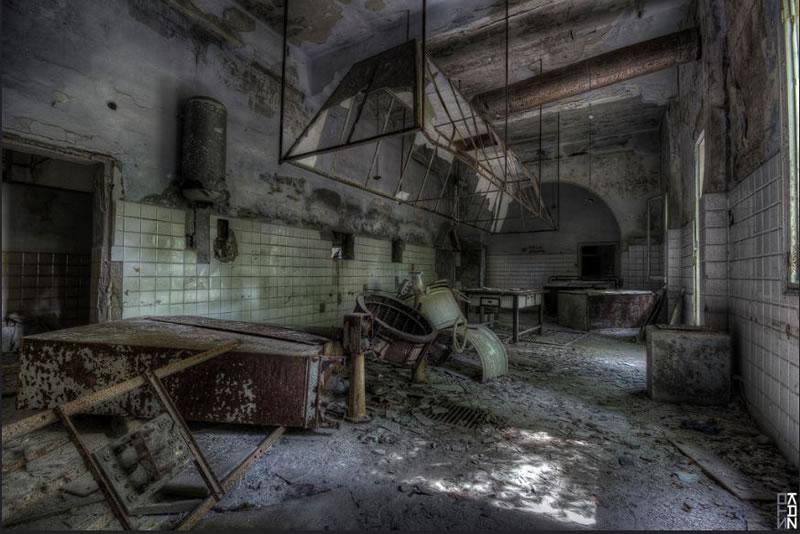 Poveglia-Haunted-Places