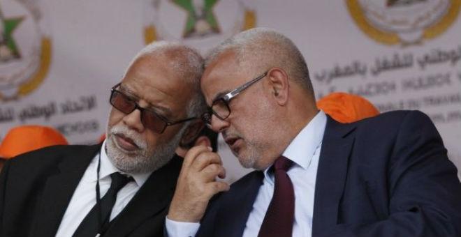 يتيم: استقالة بنكيران من البرلمان لا علاقة لها بتشكيلة الحكومة