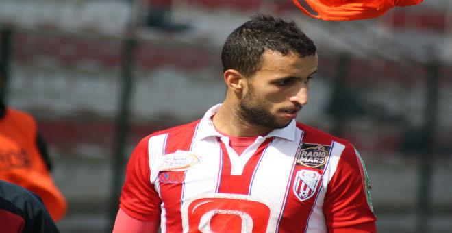 الإصابة تبعد أبرهون عن فريق المغرب التطواني