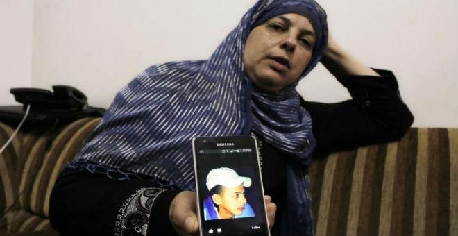 إدانة إسرائيليين اثنين باحراق الصبي الفلسطيني أبو خضير