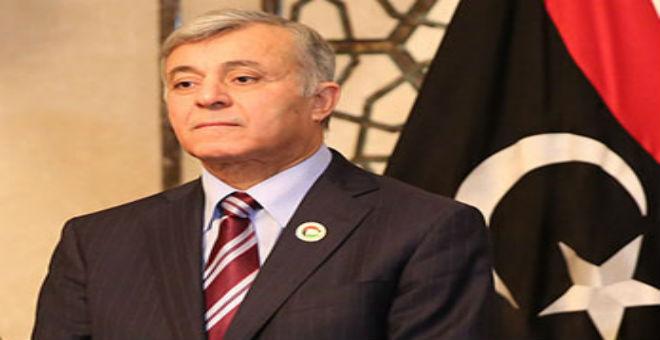 ليبيا: أبو سهمين وصالح يواصلان معارضتهما للاتفاق الأممي