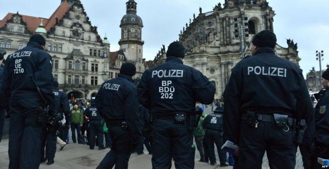 عاجل..إخلاء مبنى محكمة في نورمبرغ الألمانية بسبب طرد مشبوه