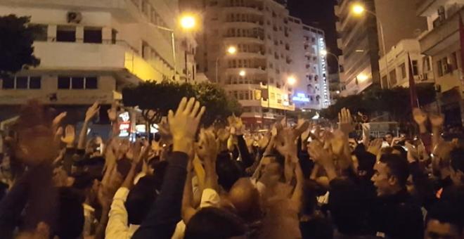 تأهب أمني إسباني مغربي وسبتة المحتلة مصدر الخطر