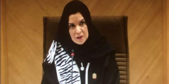 الدكتورة أمل القبيسي