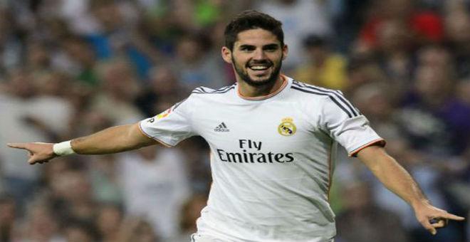 برشلونة يريد التعاقد مع إيسكو