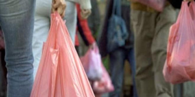 الأكياس البلاستيكية مضرة بالصحة والبيئة