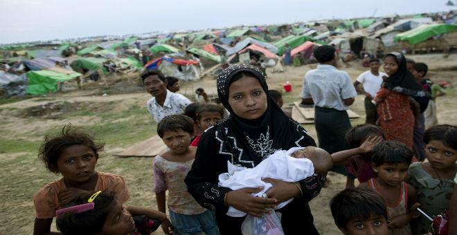 انتخابات ميانمار تجرى من دون مشاركة المسلمين