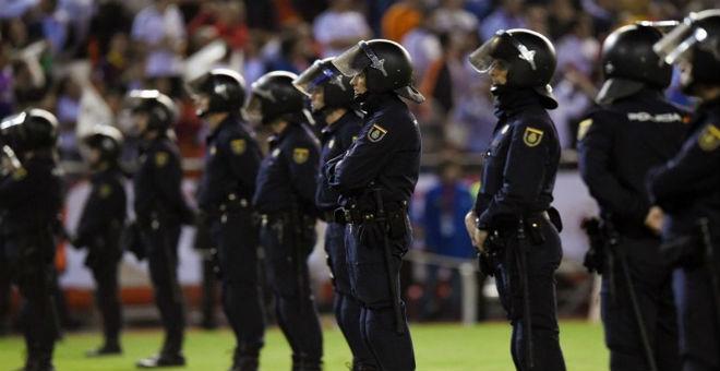 إسبانيا تطبق أكبر عملية أمنية في تاريخ الكلاسيكو