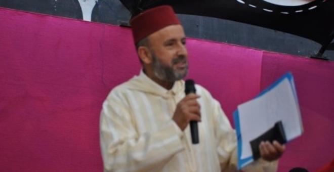 الأمين بوخبزة: