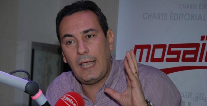تونس: معز بن غربية يمثل أمام قاضيين للتحقيق