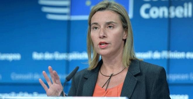 الاتحاد الأوروبي يجدد دعمه لحل سياسي مقبول لقضية الصحراء