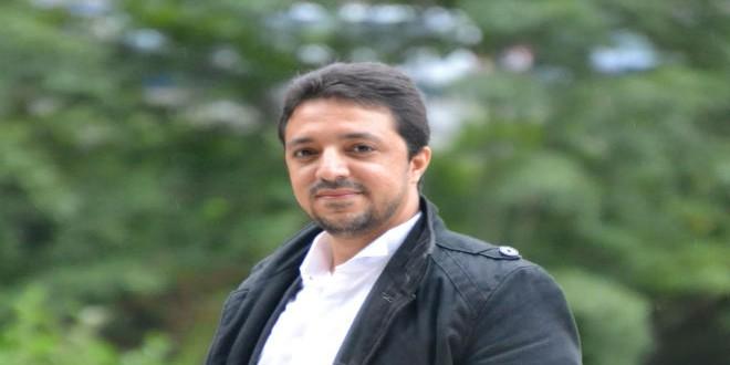 الباحث المغربي في مجال البروباكاندا أمين صوصي علوي