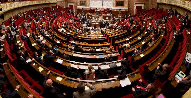 عاجل..الجمعية الوطنية الفرنسية توافق على تمديد حالة الطوارئ لثلاثة أشهر