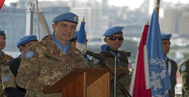 ليبيا: المبعوث الأممي يعين جنرالا إيطاليا مستشارا له
