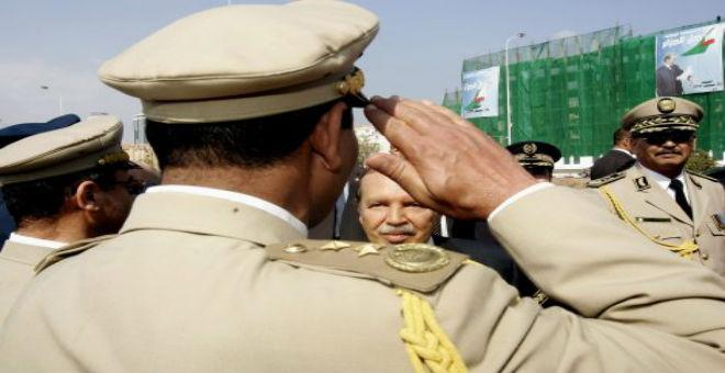الجزائر..هل سيقدم الجنرال توفيق شهادته في قضية أيت وعرابي؟