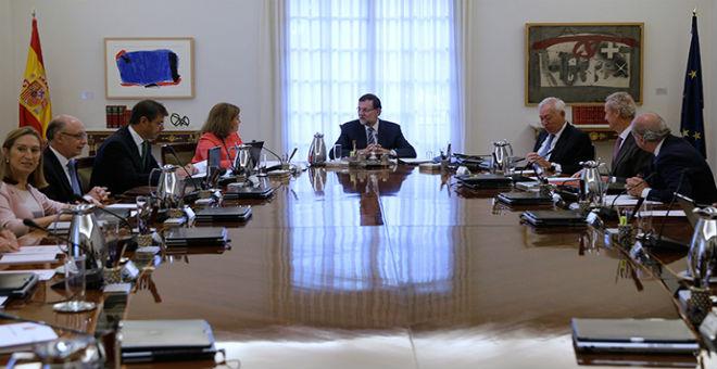 إسبانيا: الحكومة تشكو إقليم كتالونيا أمام المحكمة الدستورية