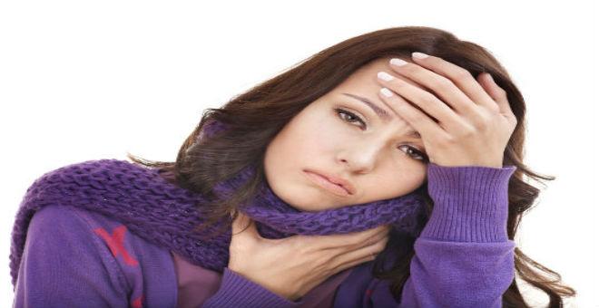 وصفة طبيعية تخلصك من التهابات الحلق نهائيا