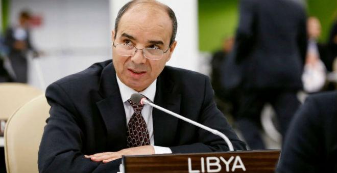 ليبيا..الدباشي يجدد مطالبه بتسليح قوات الحكومة الشرعية