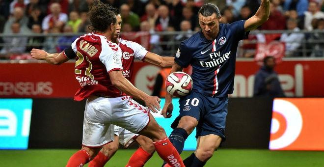 رسميا إقامة الدوري الفرنسي بدون جمهور