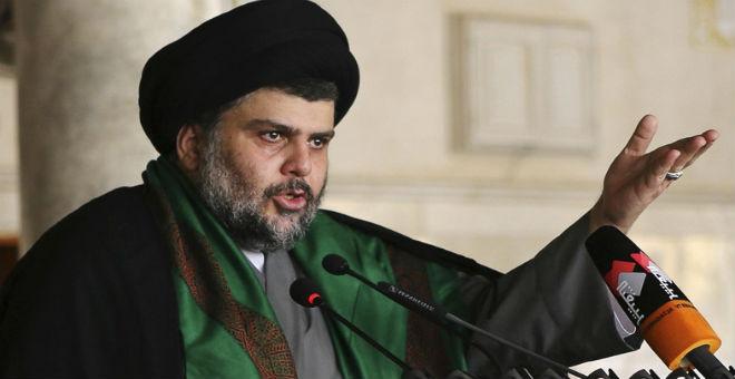 مقتدى الصدر يدعو شيعة الجزائر إلى توحيد صفوفه
