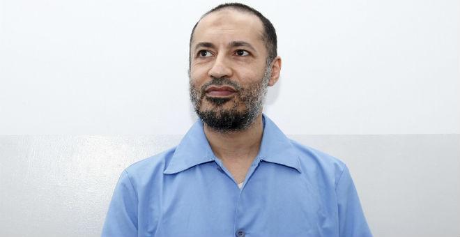 تأجيل محاكمة الساعدي القذافي في قضية قتل متظاهري ثورة فبراير