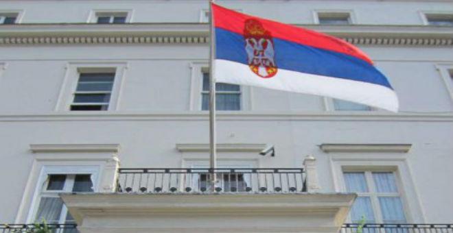 صربيا ترسل ديبلوماسيين إلى ليبيا من أجل التفاوض