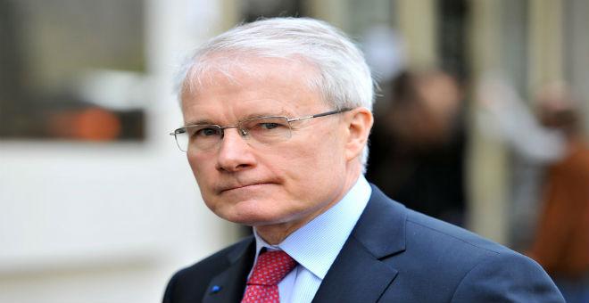 سفير فرنسا يطلب من الجزائر حماية مصالح بلاده